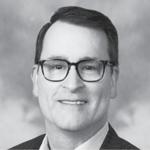 Christopher M. Gordon