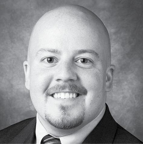 Craig Mychajluk
